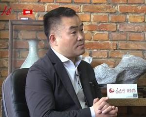 """中国服装设计师协会主席张庆辉""""一带一路""""机遇下本土设计师""""走出去""""才是硬道理"""