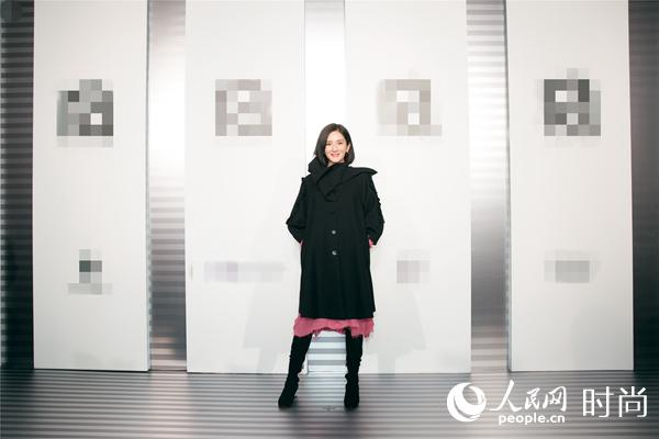 谢娜成立时尚品牌助力年轻设计师发展