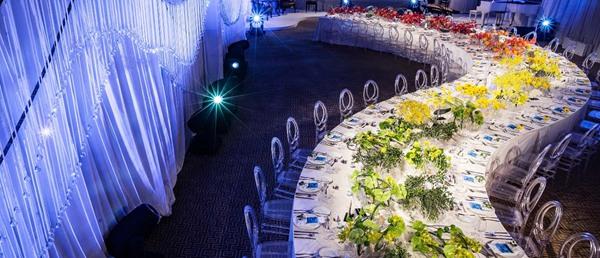 首届时尚新娘COSMOBride上海国际婚尚峰会