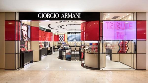 欧莱雅集团与阿玛尼将在美妆领域继续合作