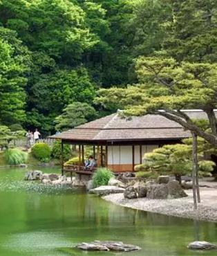 从饿鱼到香川,你距离你的文艺之旅有多远?