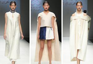 """时尚邂逅中国文化 东方审美打底中国时装周作为中国原创时装设计的集中展示,中国国际时装周的秀场充分展现了当代设计师们面对消费者日益""""挑剔""""的眼光,所做出的努力与创新。 [详细]"""