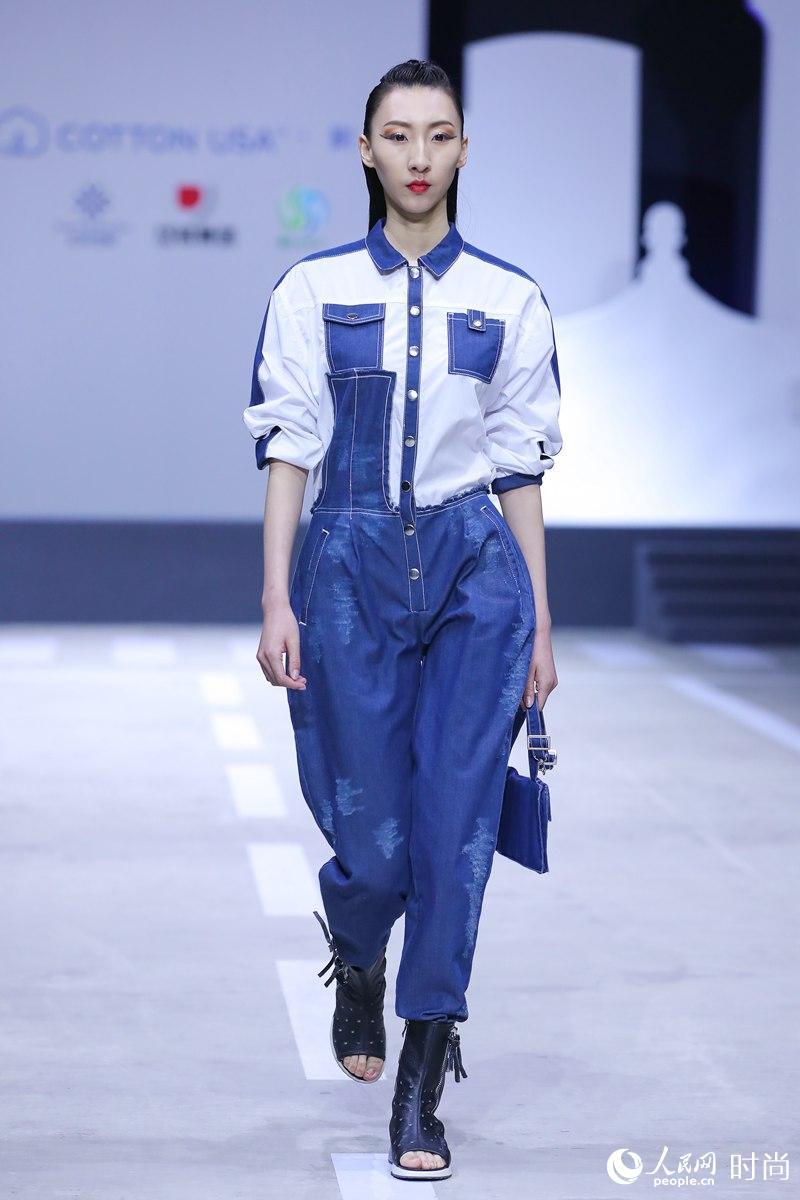 中国职业时尚趋势 刘薇:用设计带动产业链的一场创新