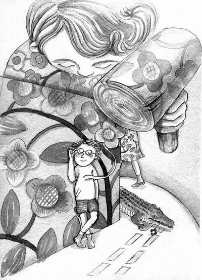 动漫 简笔画 卡通 漫画 手绘 头像 线稿 400_553 竖版 竖屏