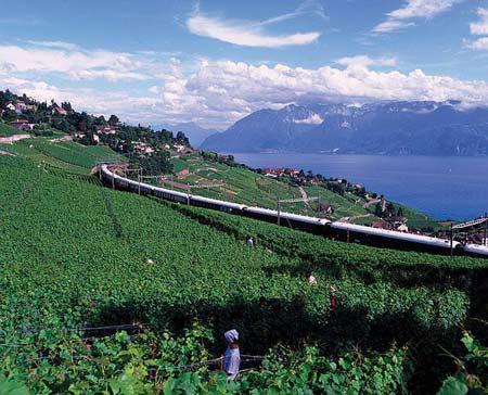 世界9大美妙火车之旅 - auntynn - 欢迎来到auntynn的博客