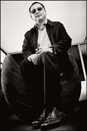 黑帮教父杜琪峰--男士经典--人民网