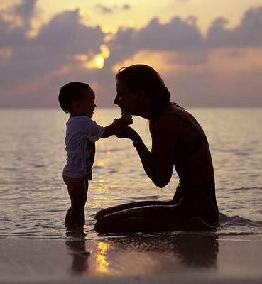 母亲是一种岁月  岁月如歌母爱无限