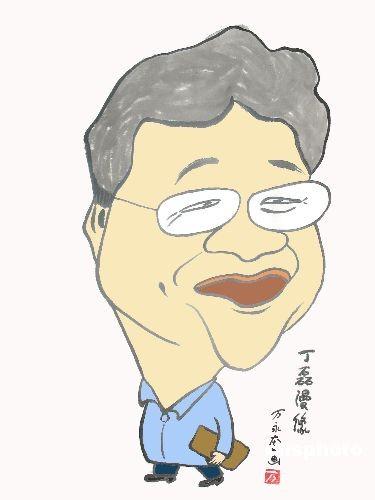 4.网易创始人兼首席架构师丁磊